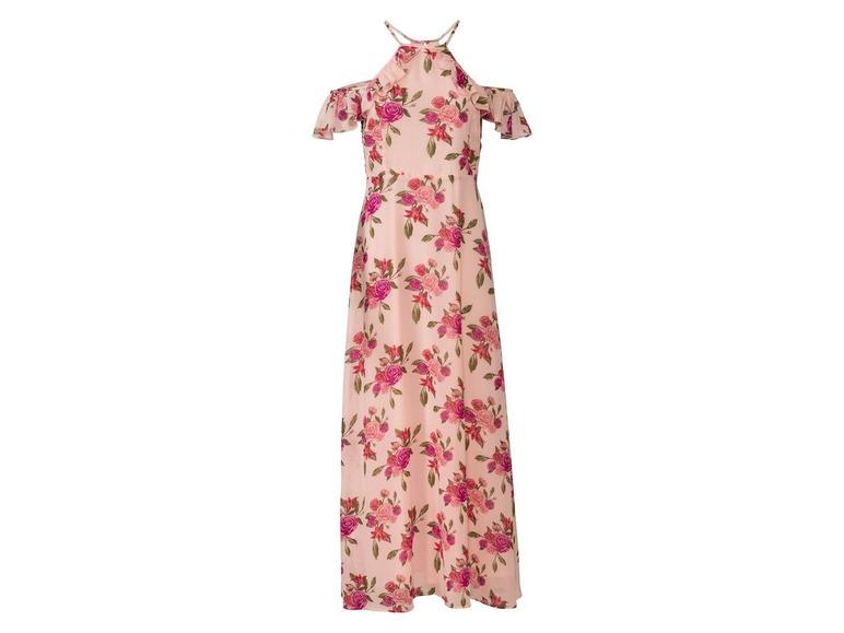 Lidl wypuścił nową sukienkę w kwiaty