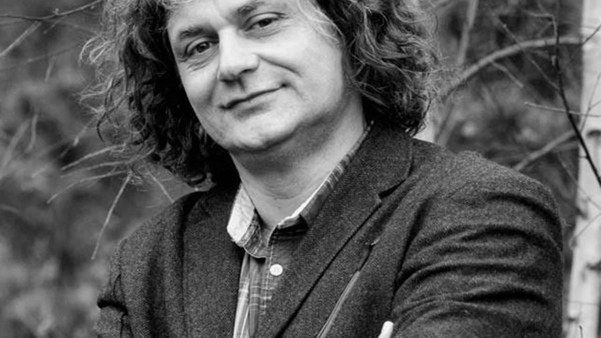 Maciej Kosycarz nie żyje