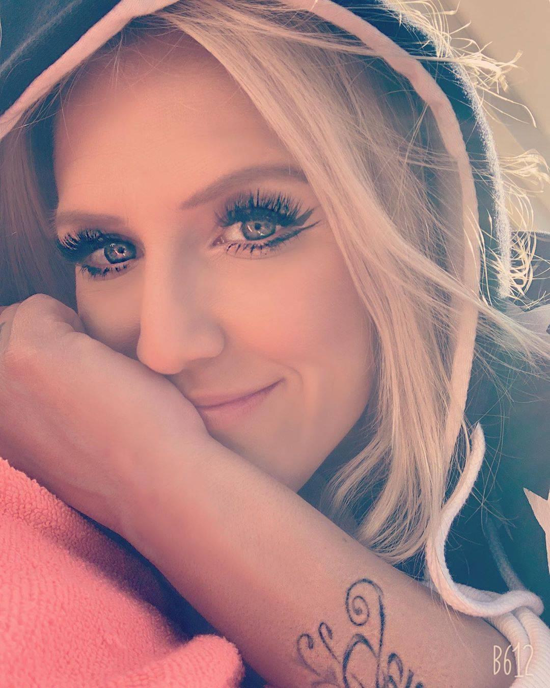 Natalie Horler - wokalistka zespołu Cascada