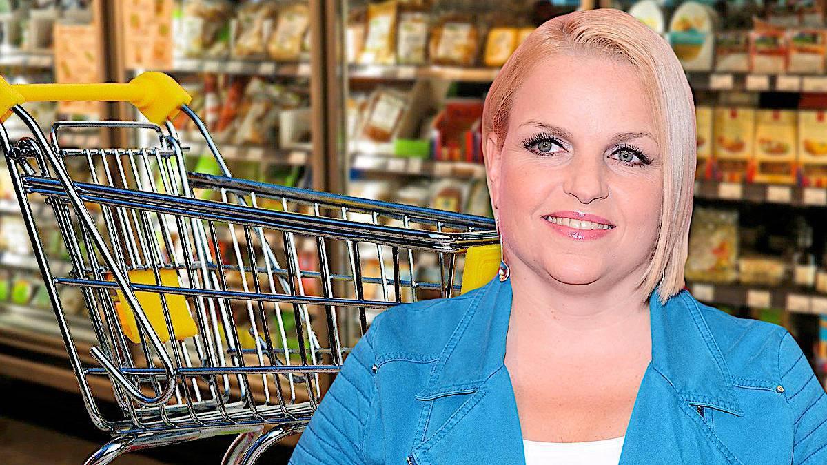 Katarzyna Bosacka – lista zakupów na czas kwarantanny