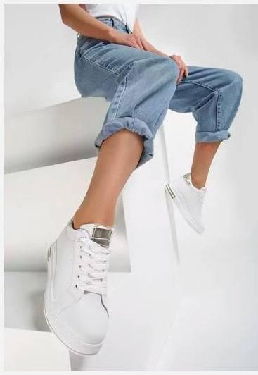 Sneakersy Rennee