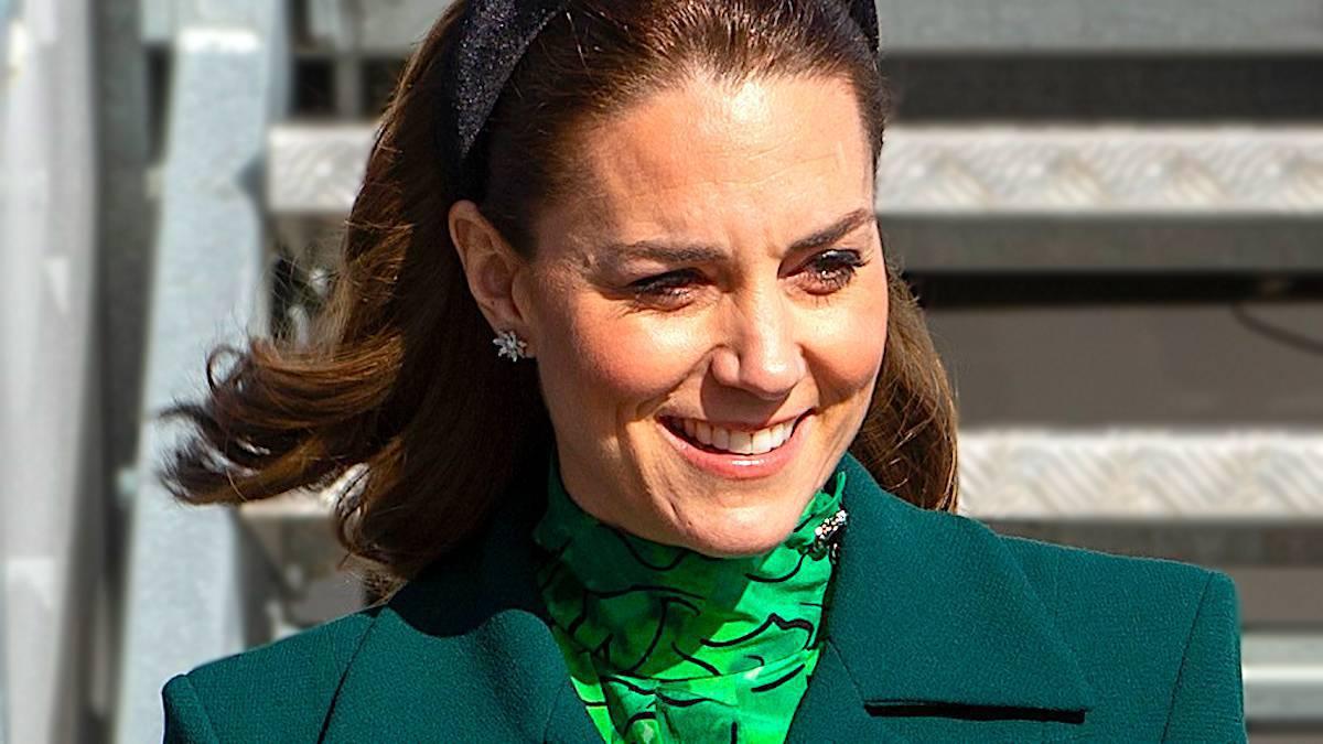Księżna Kate – opaska