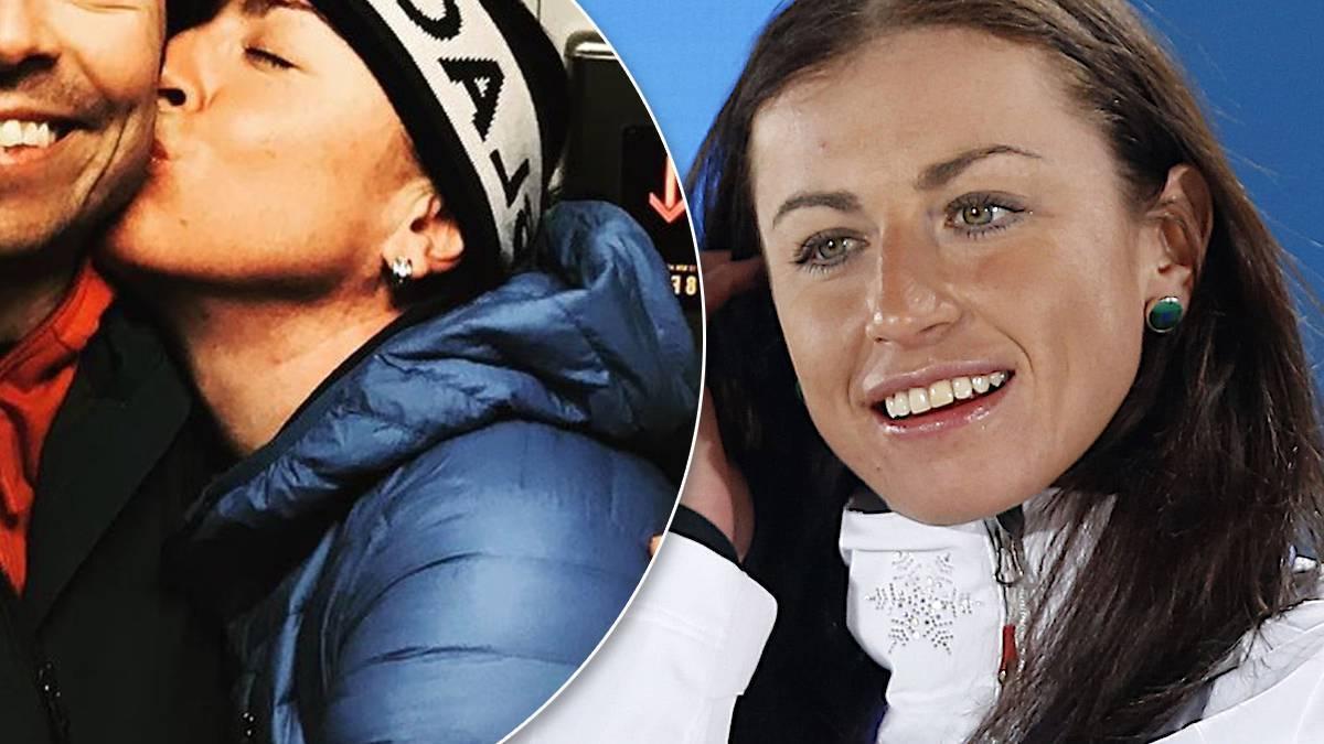 Justyna Kowalczyk i Kacper Tekieli biorą ślub