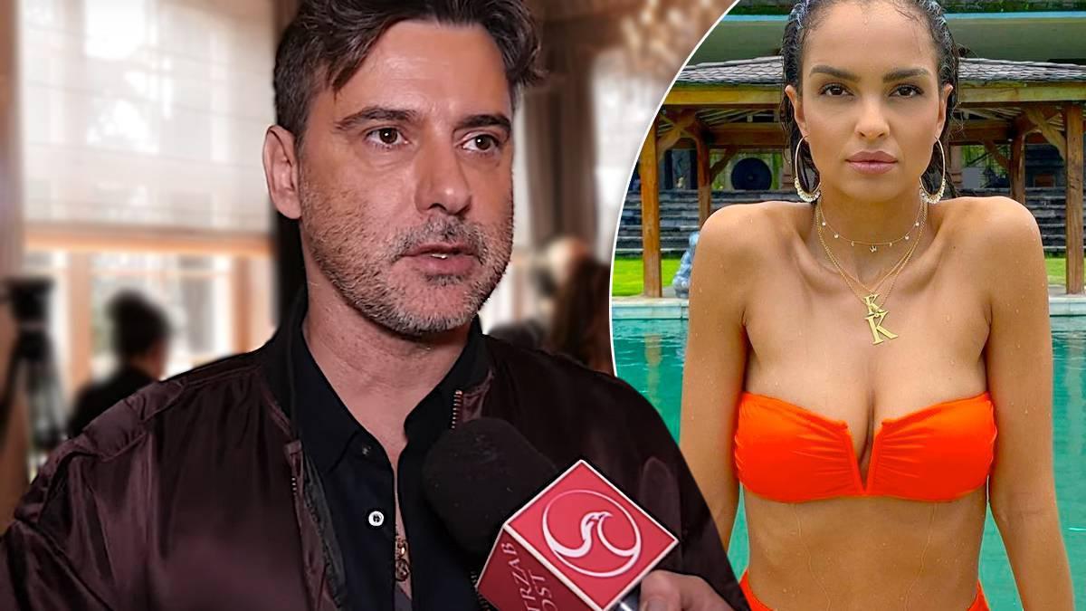 Marcin Tyszka ocenił karierę Klaudii El Dursi po Top Model