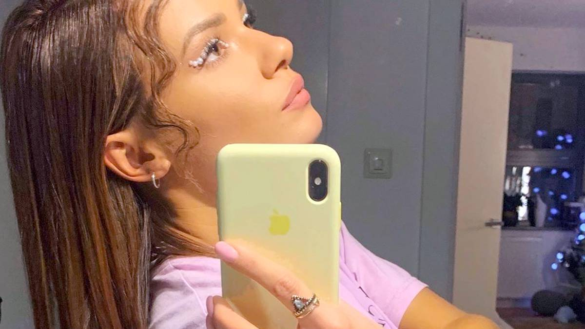Natalia Szroeder – jak mieszka?