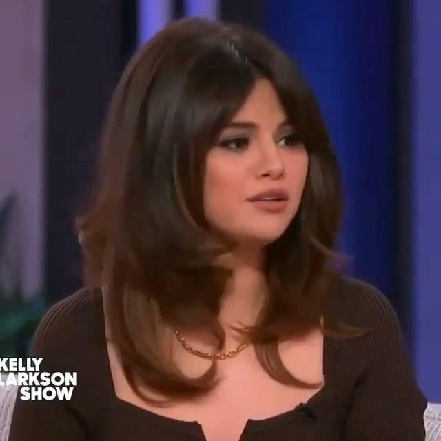Selena Gomez z nową fryzurą