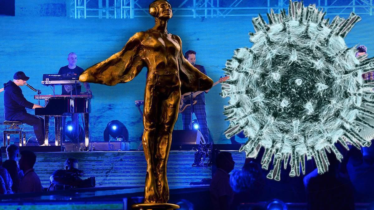 Fryderyki 2020 - czy zostaną odwołane przez wirusa?