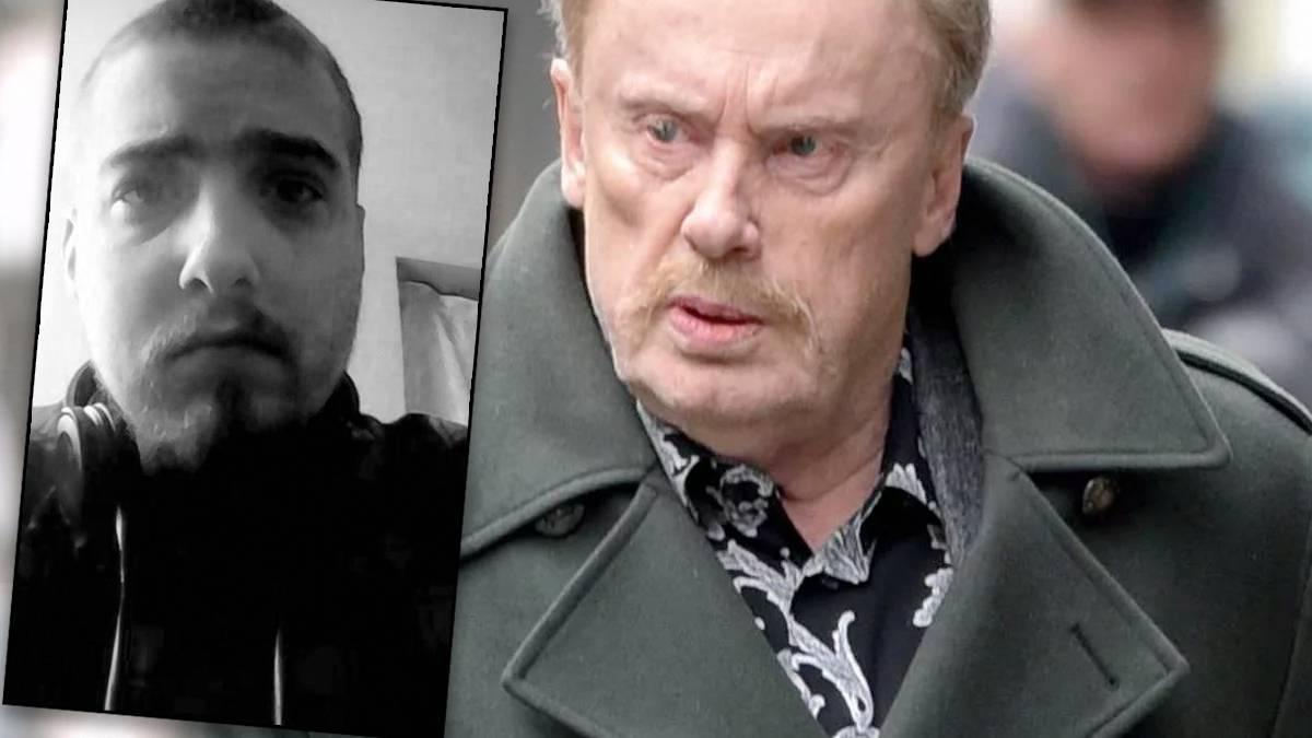 Wnuk Daniela Olbrychskiego nie żyje
