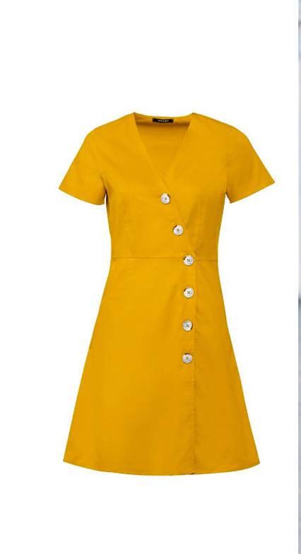 Sukienka z Lidla za 39 złotych