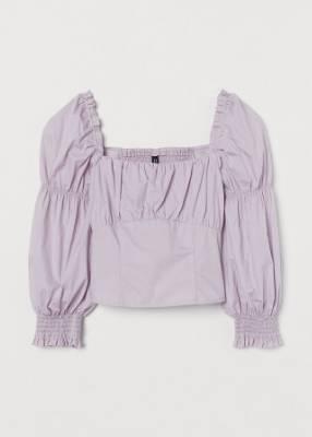 Bluzka z H&M za 39,99 PLN