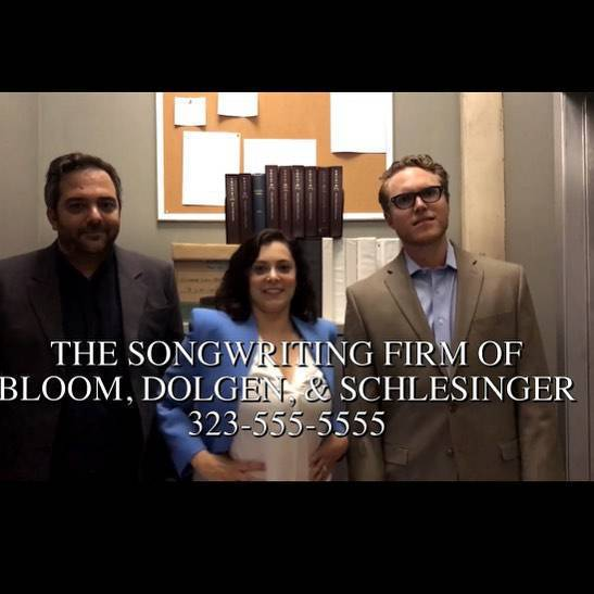 Adam Schlesinger nie żyje