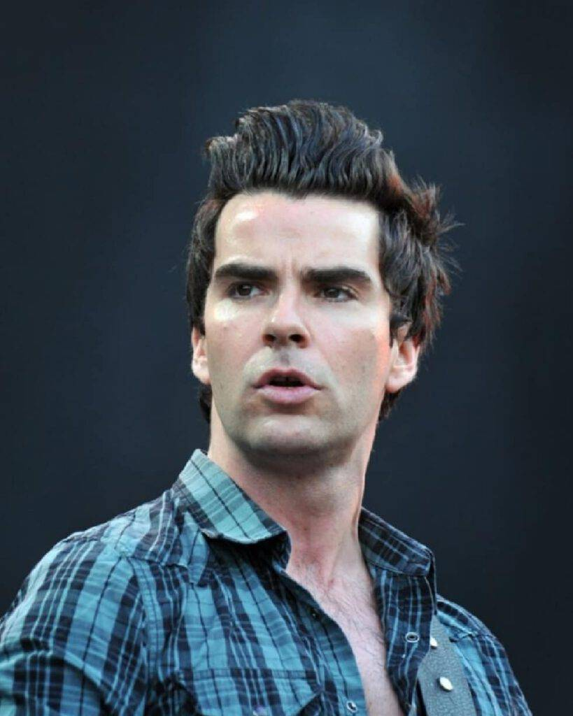 Kelly Jones - Stereophonics