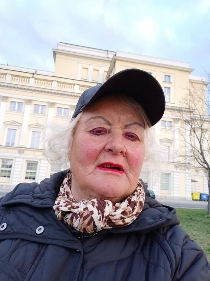 Barbara Kwarc aktualnie