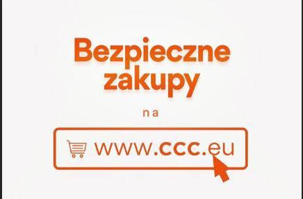 CCC zakupy online