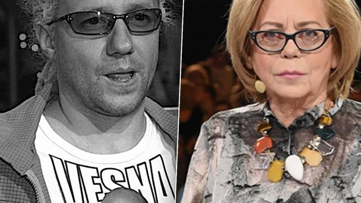 Elżbieta Zapendowska wspomina Roberta Leszczyńskiego