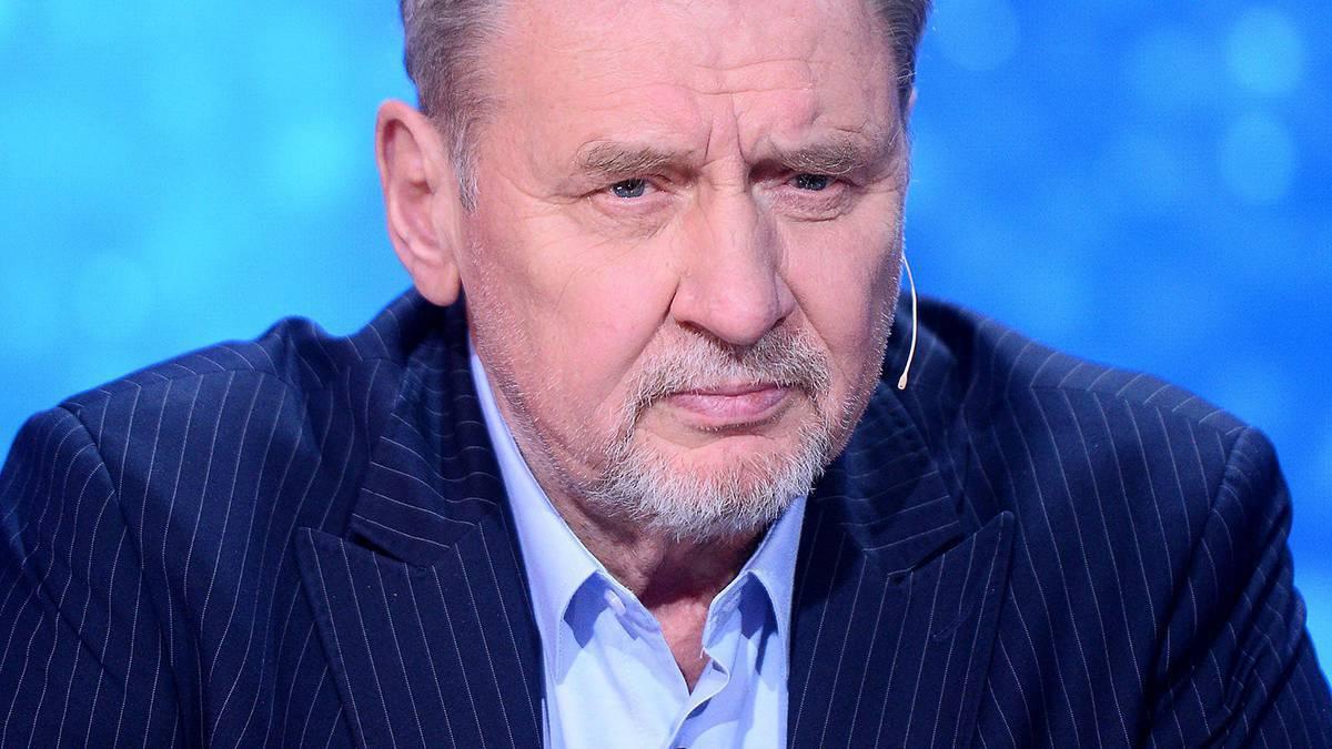 Andrzej Grabowski - kwarantanna