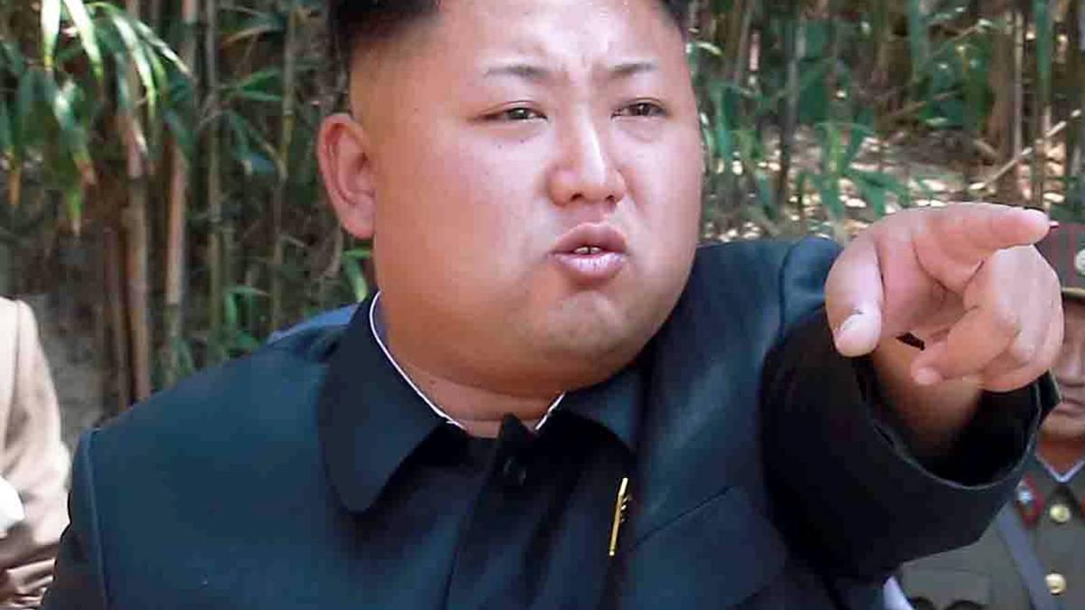 Kim Dzong Un nie żyje?