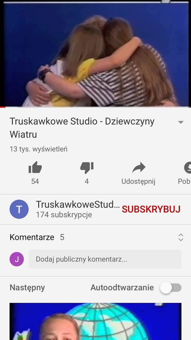 Małgorzata Ostrowska-Królikowska upamiętniła urodziny męża