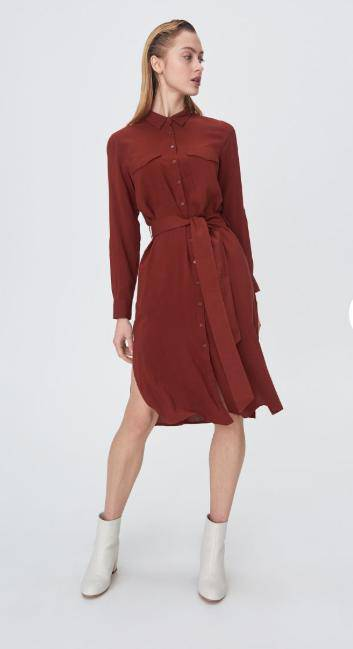 Sukienka z Sinsaya za 44,99
