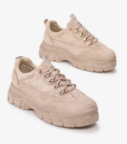 Sneakersy Born2Be za 89,99 PLN
