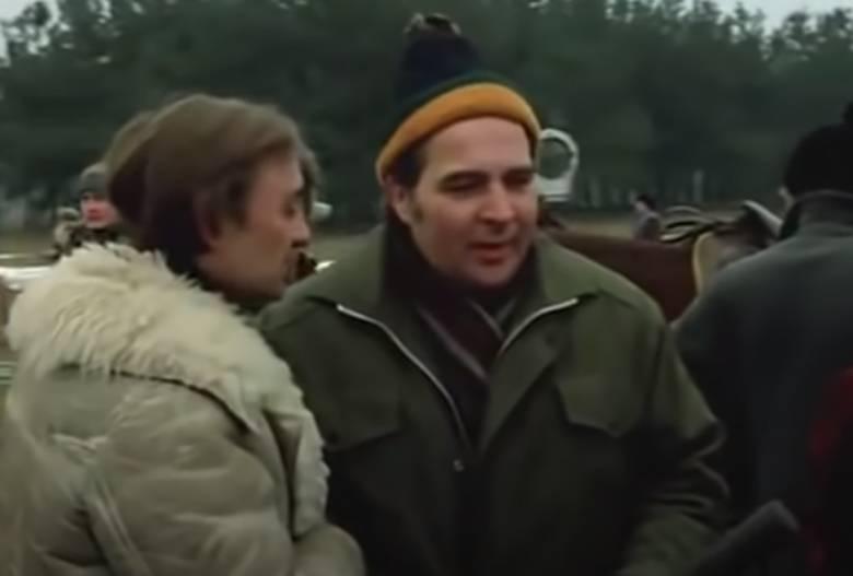 Bogdan Krzywicki grał w
