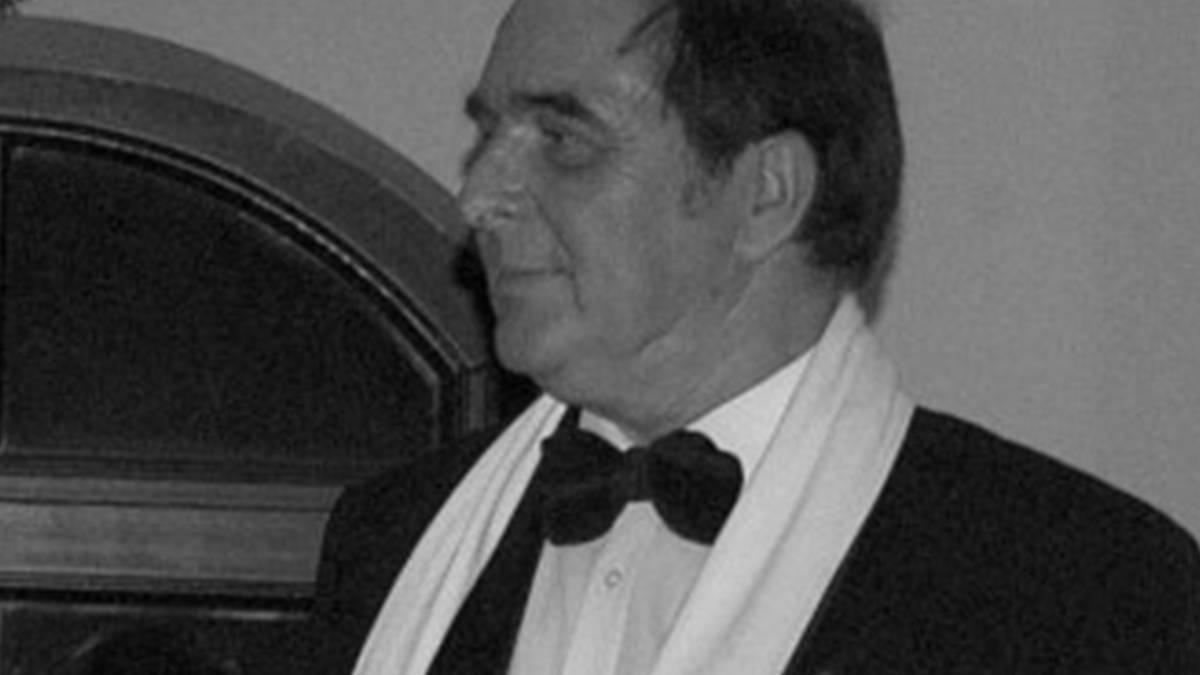 Bogdan Krzywicki nie żyje
