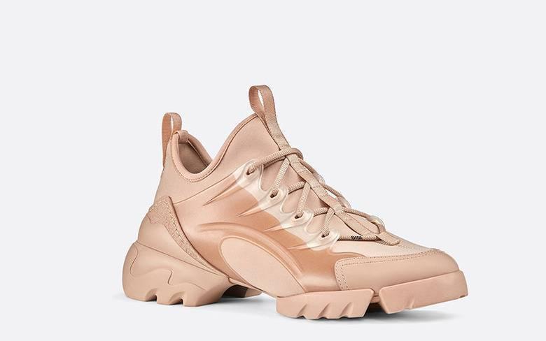 Sneakersy Diora za około 4 tys. złotych