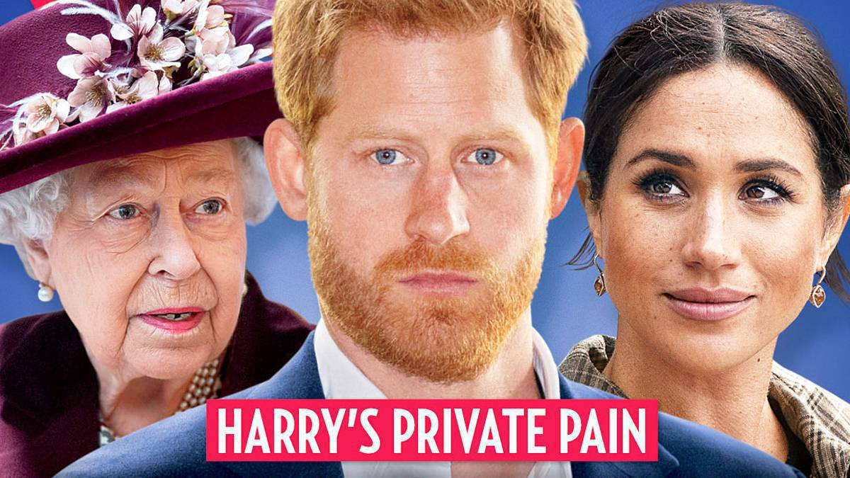 Książę Harry na okładce US Weekly