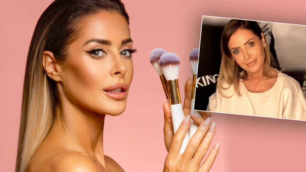 Magda Pieczonka o kursie Make-up Your Life