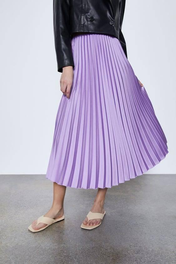 Zara - spódnica za 59,90