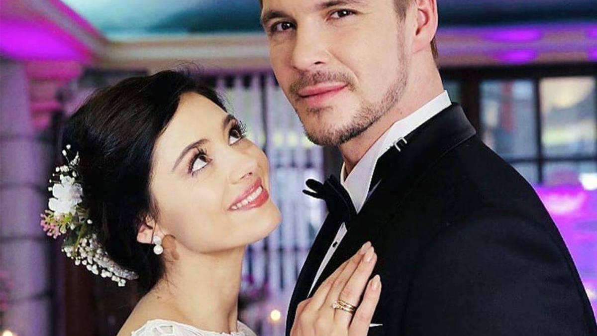 Adriana Kalska i Mikołaj Roznerski