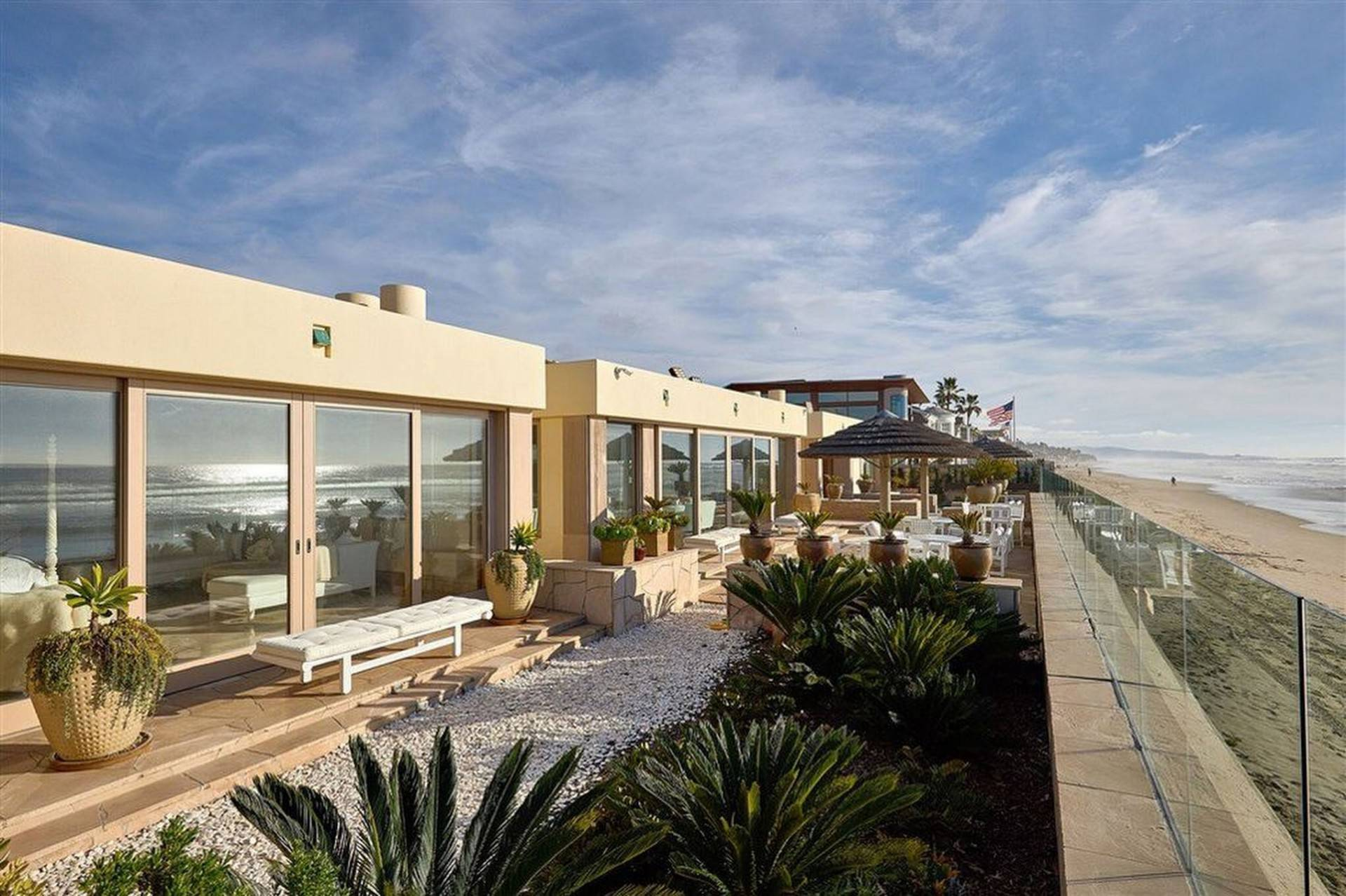 Nowa willa Billa i Melinda Gates niedaleko Los Angeles