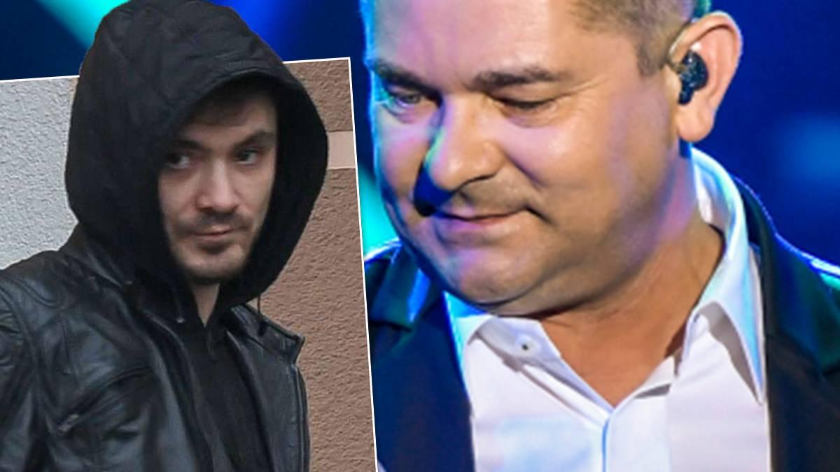 Daniel Martyniuk i Zenek Martyniuk