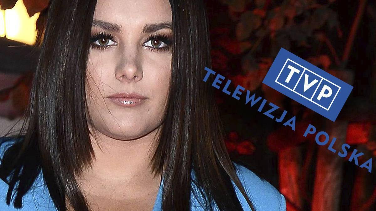 Ewa Farna i TVP