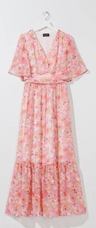 Mohito- sukienka w kwiaty za 229,90 złotych