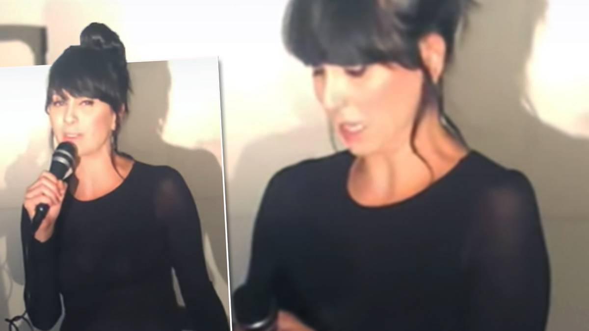 Tatiana Okupnik w hot16challenge2. O czym rapuje?