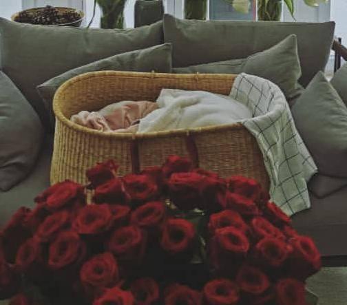 Laura Lewandowska – powitanie w domu