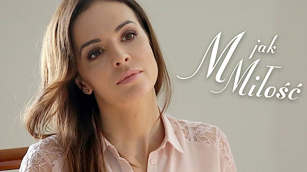 Ania Wendzikowska, M jak miłość