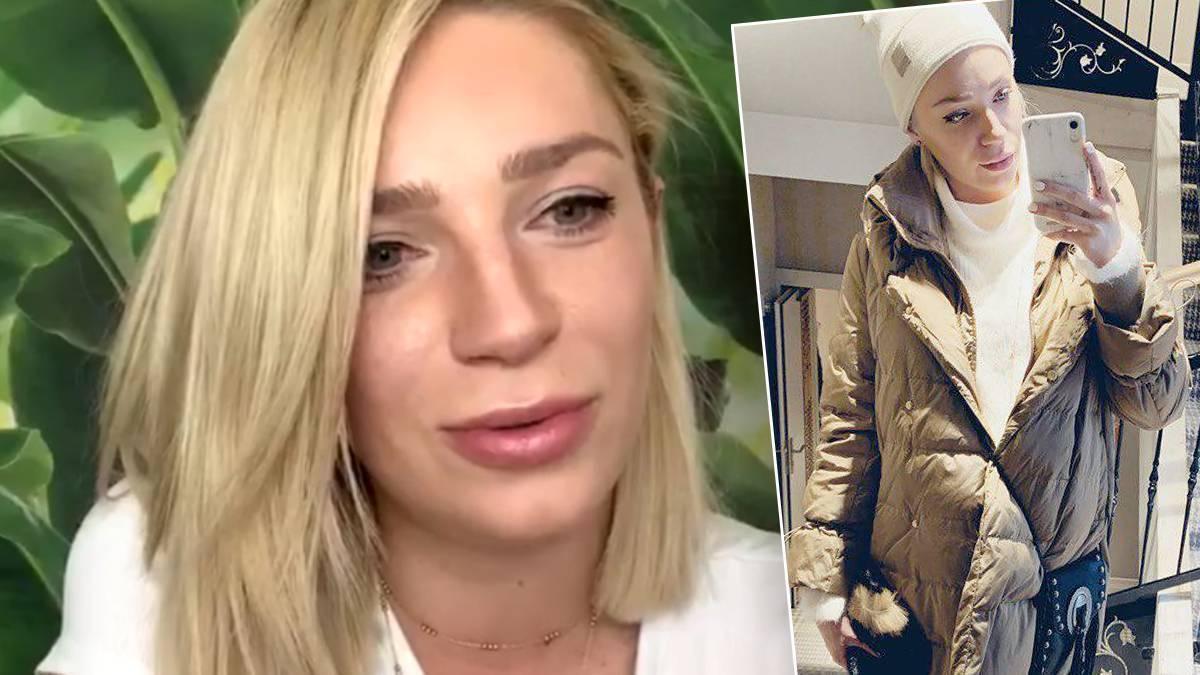 Martyna Gliwińska o diecie w ciąży
