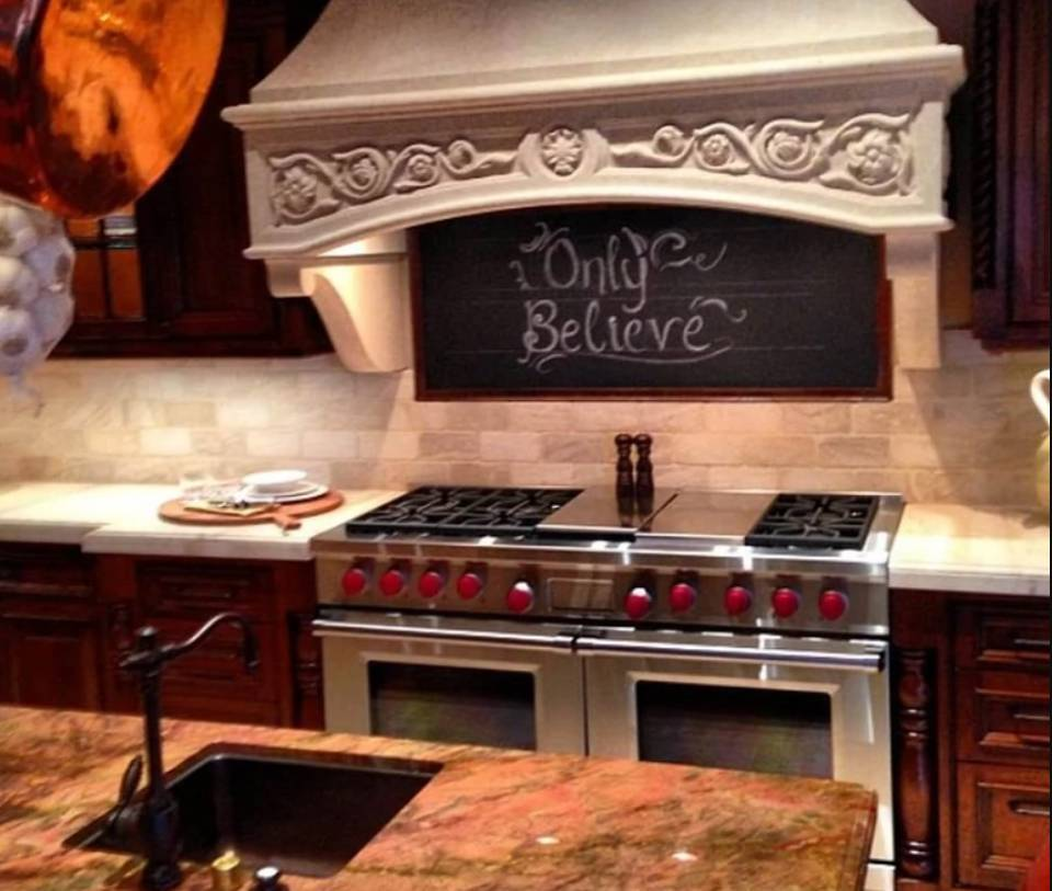 Nowa kuchnia Meghan Markle i Harry'ego
