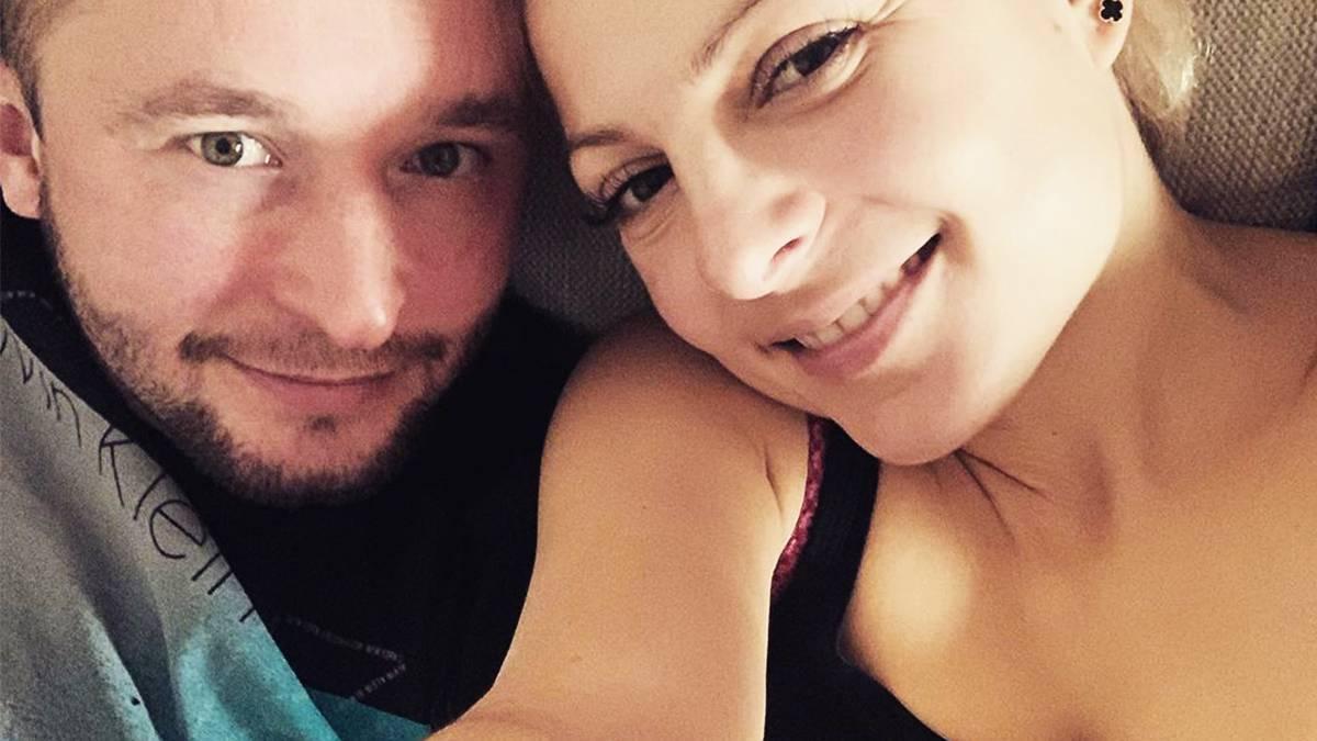 Magdalena Narożna z partnerem. Pokazała romantyczne zdjęcie