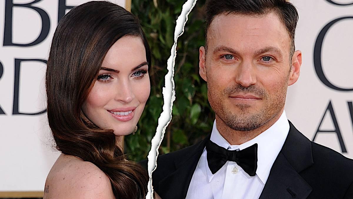 Megan Fox rozstała się z mężem