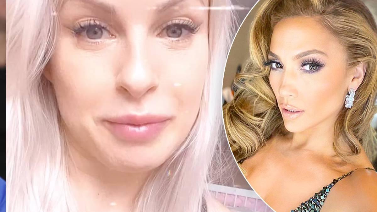 Paula Tumala, Jennifer Lopez