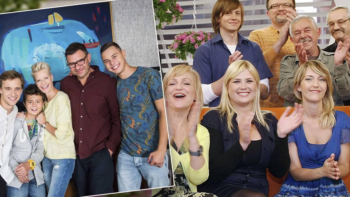 Jaki serial zastąpi Rodzinkę.pl?
