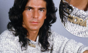 Thomas Anders w czasach Modern Talking