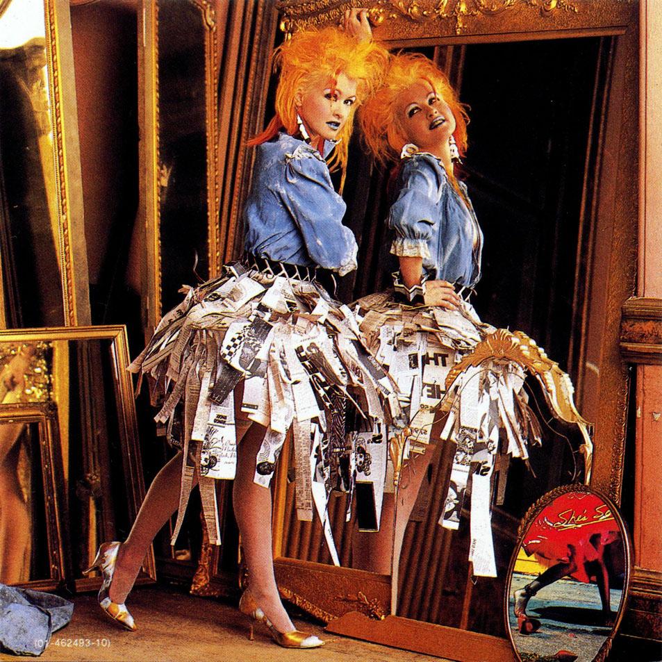 Zdjęcie (13) Cyndi Lauper to wciąż kobieta żywioł. W czerwcu skończyła 67 lat, ale nikt by jej tyle nie dał…