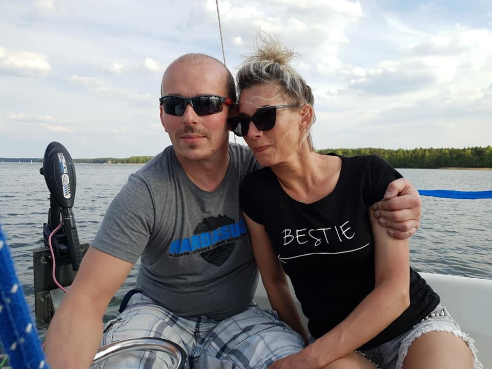 Bartosz Apanasiewicz i Anna Szymańska nie żyją