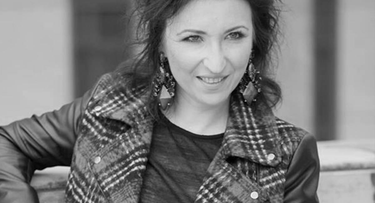 Anna Luboń nie żyje