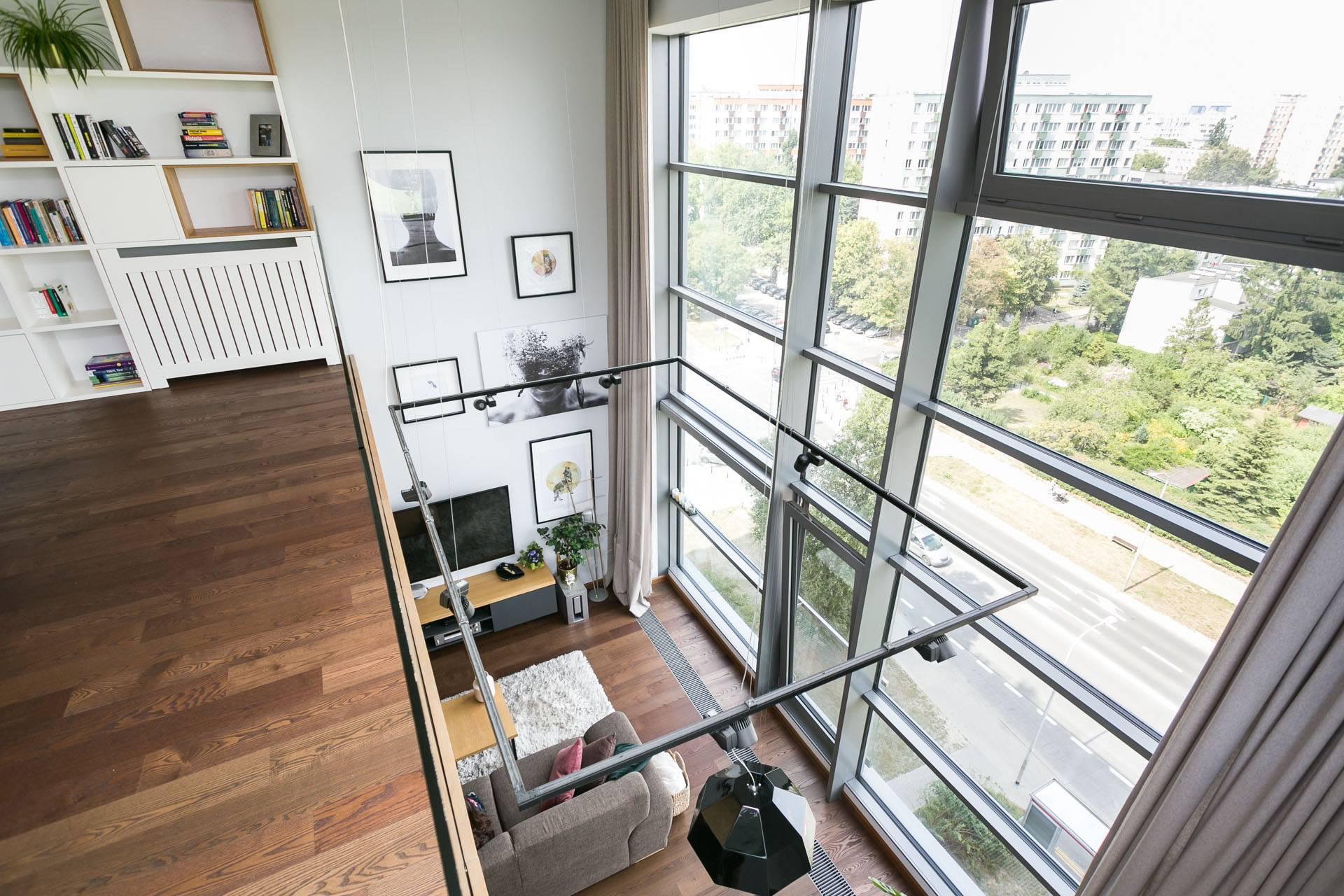 Karolina Pisarek - nowe mieszkanie