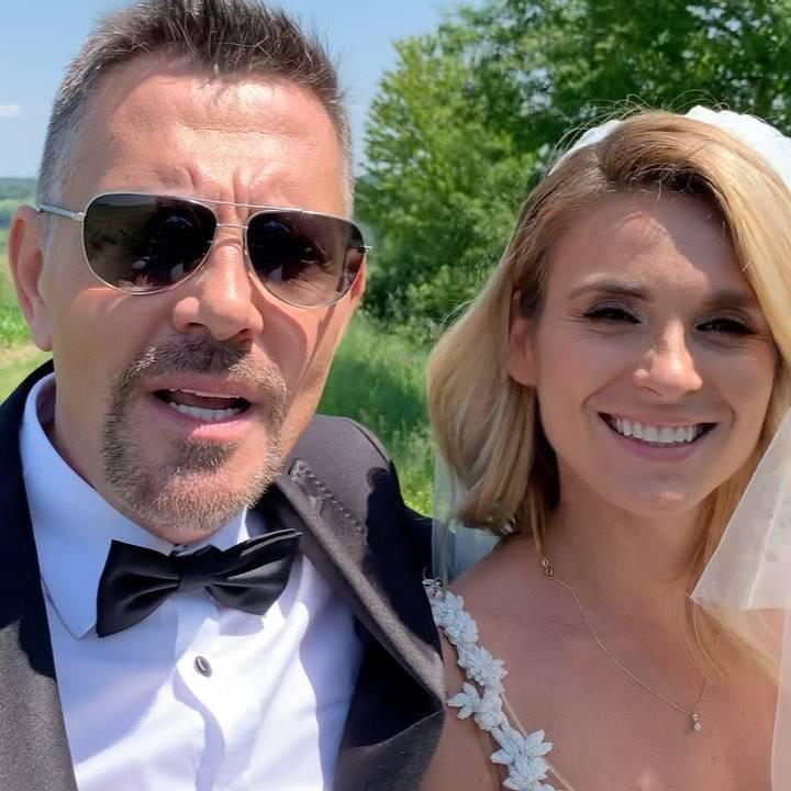 Krzysztof Ibisz i Kajra wzięli ślub?